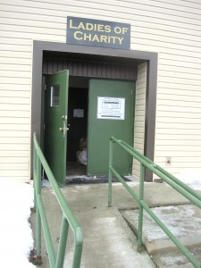 LOC Clothes Closet & Food Pantry